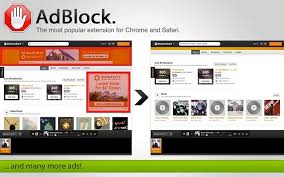 Adblock for Chrome