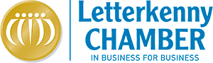 Letterkenny Chamber of Commerce Logo