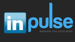 LinkedIn Pulse Logo Michael MacGinty