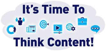 Content Marketing – What is it ?