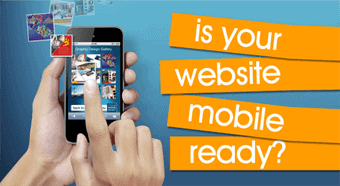 Make a fat site thin – Mobile websites