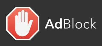 Adblockers – stop annoying adverts.