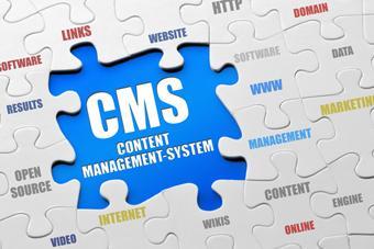 MeanIT Content Management System CMS
