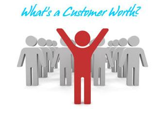 Value of a Customer