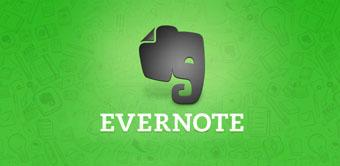 Evernote – Digital Notebook App MeanIT Introduction