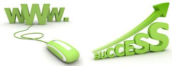 Successful websites – what makes them successful ?