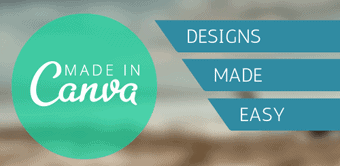 Canva – FREE Graphics app that is easy to use