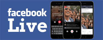 MeanIT Facebook Live - Video becomes simple
