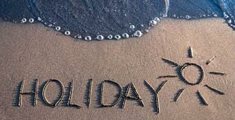 Holidays- Who Has The Time?