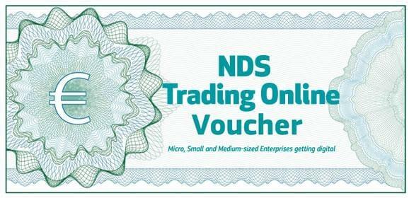 NDS Trading Online Voucher