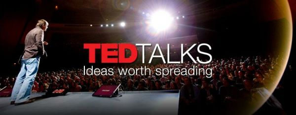 Ted Talks – Top 10+