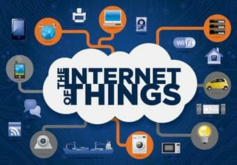 The Internet of Things – IOT