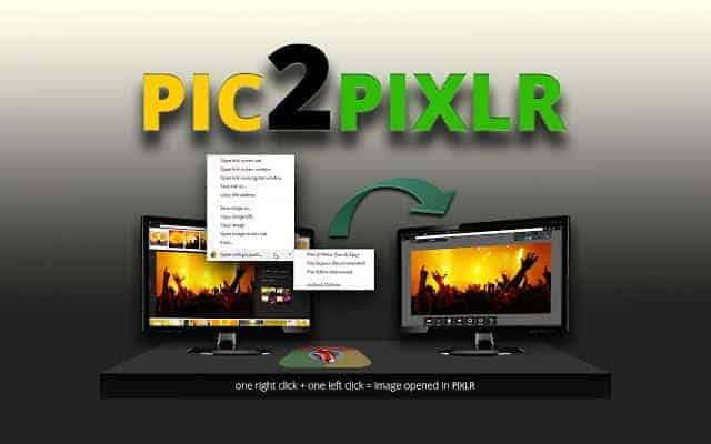 Pic2PIXLR