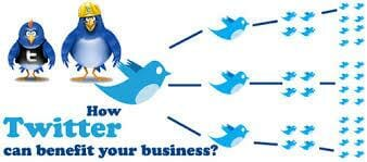 Twitter for Business MeanIT Web Partners