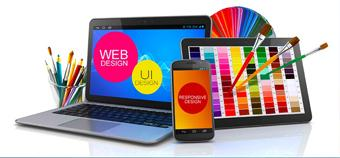 Can a Graphic Designer also do Web Development ?