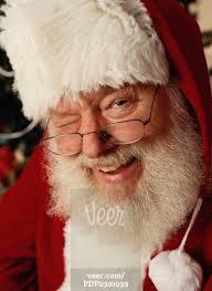 Santa Michael MacGinty
