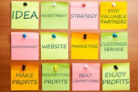 Business Plan Advice 2 Michael MacGinty