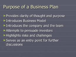 Business Plan Advice 3 Michael MacGinty