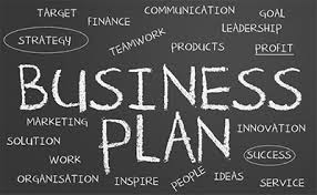 Business Plan Advice Michael MacGinty
