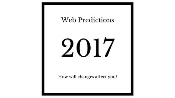 Web Predictions