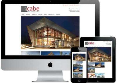 McCabe Architects Donegal Town – Sligo
