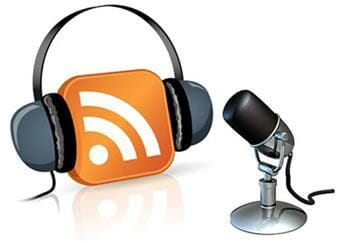 Podcasting tips for Audio Recording