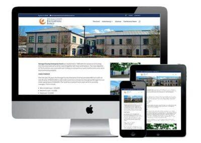Donegal Enterprise Fund – Donegal