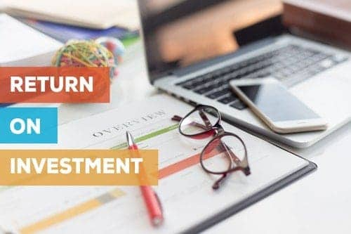 Website-Return-on-investment