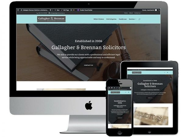 Gallagher Brennan Solicitors – Letterkenny