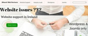Website Issues MEANit Web Design Agency Letterkenny