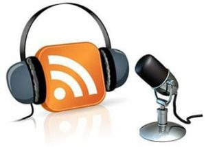 Podcast RSS MEANit