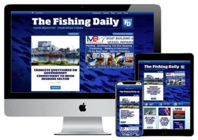 The Fishing Daily
