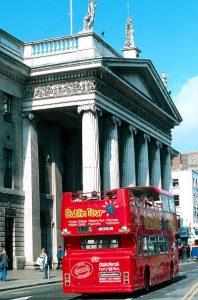 Dublin-City-GPO
