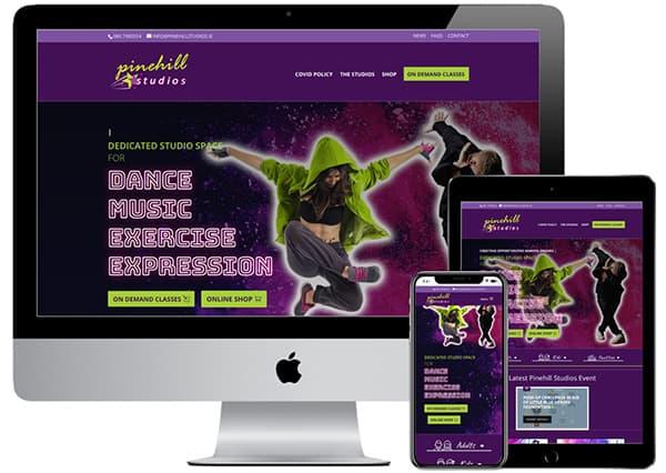 Pinehill Studios Donegal